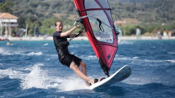 Windsurfing Tuition