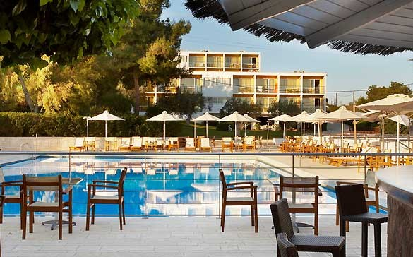 Porto Heli Resort